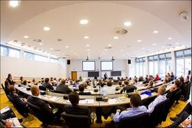 Plenum des Campus for Controlling 2013