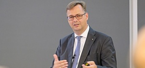 Digitale Transformation für den CFO Finance Roadmap