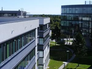 Infor mietet 2.200 Quadratmeter im Münchner Campus M