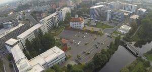 Union Investment kauft 54.000 Quadratmeter große Campus-Immobilie