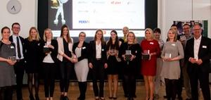 Candidate Experience Awards: Die Gewinner 2016