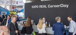 Expo Real 2019: Der Career Day für Fach- und Führungskräfte