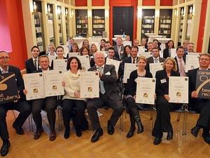 Wettbewerbe: Career's Best Recruiters ausgezeichnet