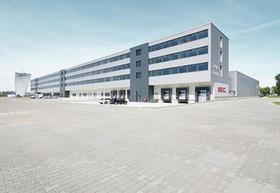 Cargo Center_Flughafen BER