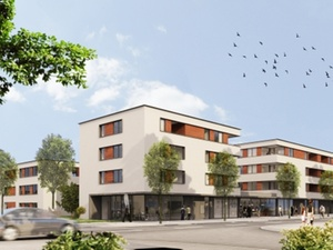 Projekt: Mehrgenerationenwohnen in Freiburg