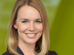 Carolin Höltermann leitet Personalentwicklung bei Claas