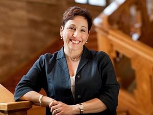 Syngenta beruft Caroline Luscombe in die Geschäftsführung