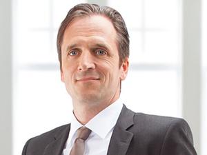 Personalie: Carsten Buschmann neu in der RVI-Geschäftsführung