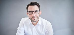 New-Work-Barometer: Interview mit Studienleiter Schermuly