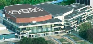 CCH Congress Center Hamburg