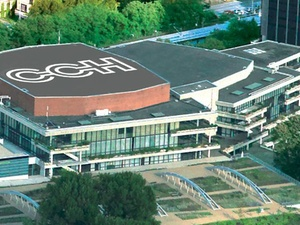Termin Wohnungswirtschaft: Hamburger Energietage Fachkongress