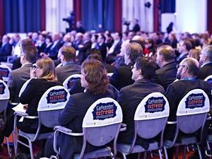 BMF: Leistungsort bei Kongressen