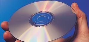 Betriebsprüfung: Aufforderung zur Überlassung eines Datenträgers