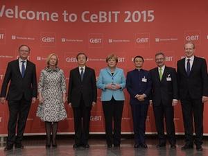 Cebit 2015: Digitalisierung könnte am Personal scheitern