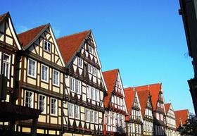 Celle_Fachwerkhäuser