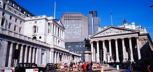 Brexit: sinkende Nachfrage nach britischen Gewerbeimmobilien