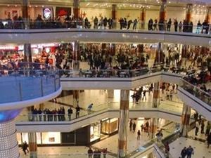 25 Prozent mehr Verkaufsfläche in europäischen Shopping-Centern