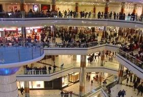 Cevahir Shopping Mall Istanbul
