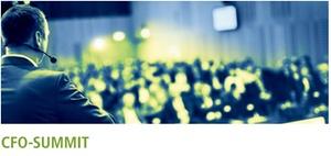 CFO-Summit Fachkonferenz