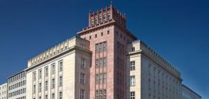 Berlin: ActivumSG verkauft Chausseehof-Bürohaus