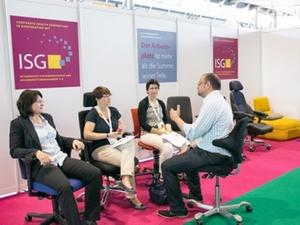 Gesundheitstage auf der Corporate Health Convention