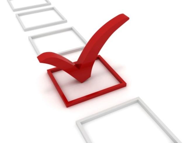 Checkliste zur Vorbereitung eines Mitarbeitergesprächs