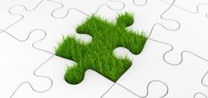 Start-up Bewertung der Nachhaltigkeit von Geschaeftsmodellen