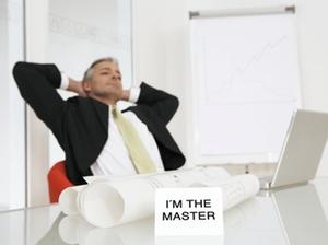 Führung: Forscher untersuchen den machiavellistischen Chef