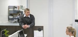 Gesunde Führung: Arbeitsunfälle vermeiden durch Achtsamkeit