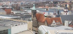 Unternehmen: Fortis Group erwirbt Wohnportfolio in Chemnitz