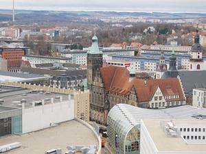 Städte in Sachsen werden mit 143 Millionen Euro gefördert