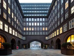 Union Investment vermietet 3.750 Quadratmeter in Hamburg