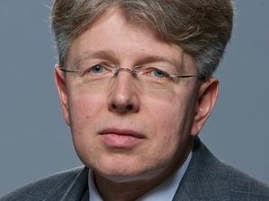 Christian Frank verstärkt Geschäftsführung bei Klüh