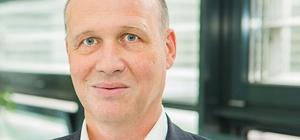 Neuer Personalleiter bei den DRK Kliniken Berlin