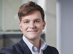 Christian Hug verantwortet Lifeworks bei Discovery