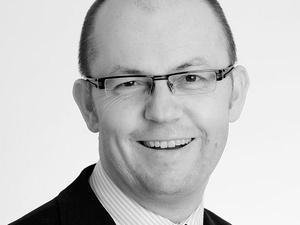 Christian Körber ist neuer Personalleiter bei Heidelberg Cement