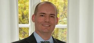 Neuer Director Asset Management bei Cording