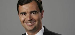 Christian Ulbrich wird JLL-Präsident