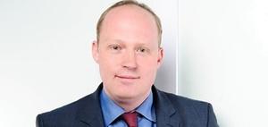 Neuer Leiter Center Management bei Unibail-Rodamco