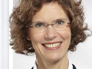 Christiane Mackeprang ist Teamleiterin Personal bei Otto
