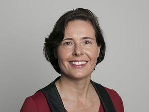 Christiane Theiss wird neue Personalleiterin bei AZ Medien
