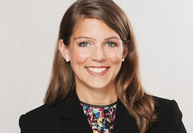Christina Eckhardt