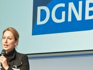 DGNB intensiviert weltweite Aktivitäten