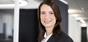 Lidl beruft Personalchefin Christine Rittner in Vorstand