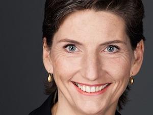Christine Scheffler in Arvato-Vorstand berufen