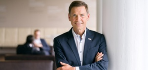 Arbeitsdirektor Christoph Kübel verlässt Bosch