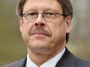 Pistorius leitet Personalamt der Landeskirche Rheinland