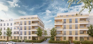 Berlin: BPD baut 333 Wohnungen in Reinickendorf