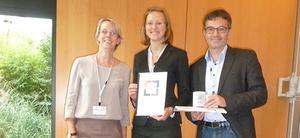 Preisverleihungen: Best Paper Award 2015 geht nach Münster