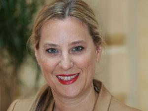 Claudia Waszmer ist neue AHI-Personalchefin
